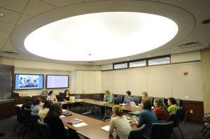 Classroom 2008