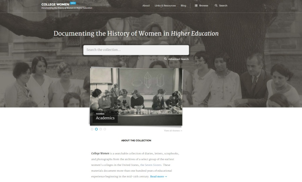 College women beta site 6-11
