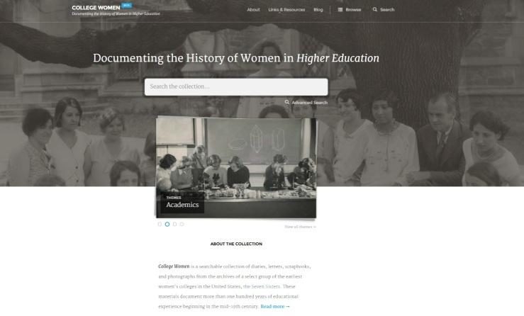 College women beta site 6-11