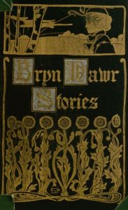 Book of Bryn Mawr Stories (1901)